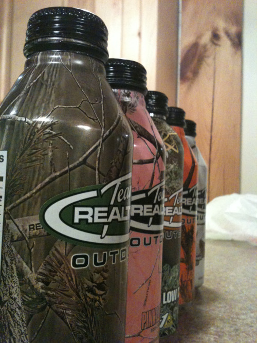 kdoherty14:  Realtree energy drinks :)