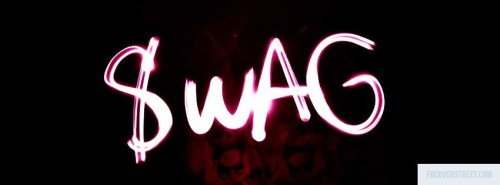 Swag Facebook Cover