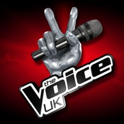 "I'm watching The Voice UK    ""Blind Auditions 5""                      Check-in to               The Voice UK on GetGlue.com"