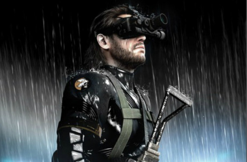 "theomeganerd:  Kojima says MGS: Ground Zeroes may be too risky to publish, sell  Metal Gear Solid creator Hideo Kojima thinks that his upcoming entry in the solid stealth series may be too taboo-heavy to be published in its current form. And even if it does see the light of day, he's unsure if it will sell given its grim subject matter.  ""I'm going to be targeting a lot of taboos, a lot of mature themes that really are quite risky,"" he said at a round table interview, as reported by VideoGamer. ""I'm not even sure if I'm going to be able to release the game, and even if I did release the game then maybe it wouldn't sell because it's too much. As a creator I want to take that risk."" ""Video games as a medium haven't matured very much at all in the last 25 years,"" Kojima explained. ""It's always about killing aliens and zombies. Not that I don't like those kinds of games… they are fun, but I think games have a long way to go before they can mature."" ""Over the past 25 year I have tried to work with the Metal Gear series to introduce more mature themes, but really it hasn't gotten there yet. Compared to movies and books it still has a long way to go… That's precisely what I want to try to tackle with Ground Zeroes."" While he's aware that this approach may not be commercially viable, Kojima, honey badger-like, doesn't give a s***. ""I'm approaching the project as a creator and prioritising creativity over sales,"" he stated. Metal Gear Solid: Ground Zeroes is slated for release on PS3, Xbox 360 and PC. No release date has been announced.  Eurogamer  This needs to be released!"