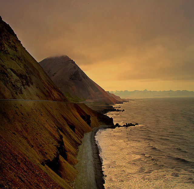 valscrapbook:  East Coast Iceland by Sverrir Thorolfsson on Flickr.