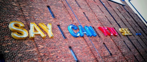 The American Visionary Art Museum | Location