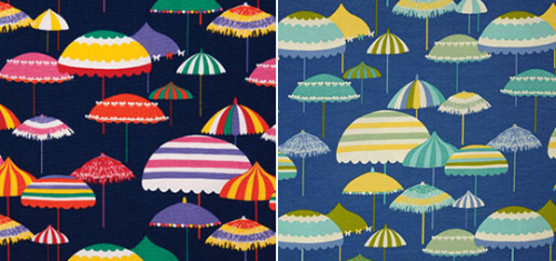 Not Your Average Umbrella: 5 Unexpected Ways to Use Umbrellas Outdoors | Apartment Therapy