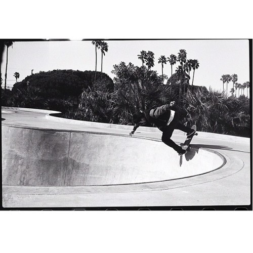 Thanks @pepz for the shot. Baby back board slides. B&W film.