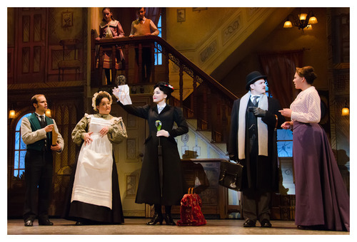 madeline_trumble_as_mary_and_the_banks_household_of_mary_poppins._photo_by_kyle_froman