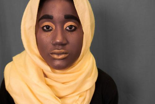 me selfie makeup yellow hijabi bomb black hijabis berryface scopo cw rings cw