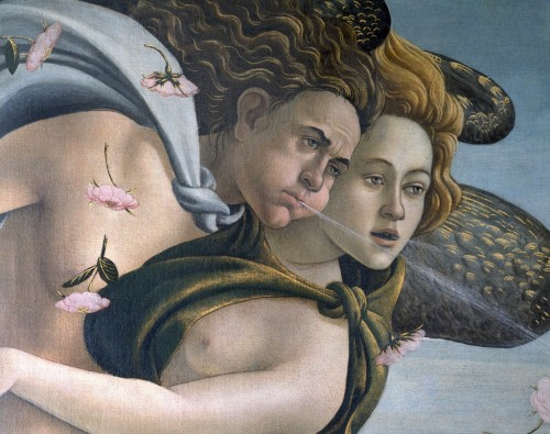 Sandro Botticelli [Italian Early Renaissance Painter, ca.1445-1510]