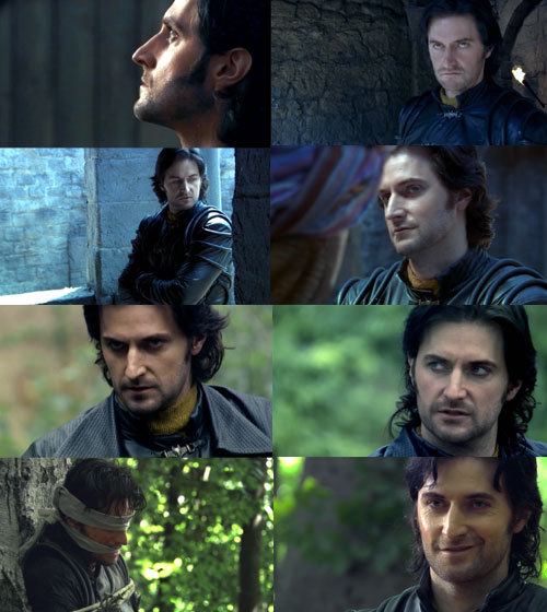 Robin Hood, Season 1 - Guy of Gisborne (1/2)