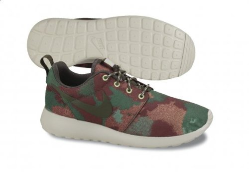 Nike Roshe Run - Summer 2013