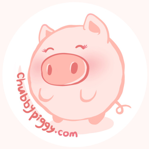 Logo Design for the startup company Chubbypiggy