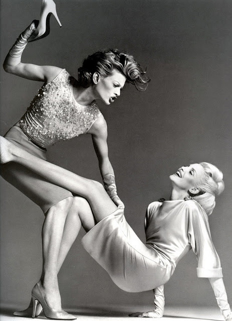Happy Birthday, Richard Avedon!