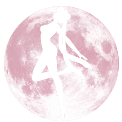 animeshawty:  transparent sailor moon/semi transparent moon