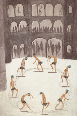savage dance for 'Brave New World' by Aldous Huxley on Flickr