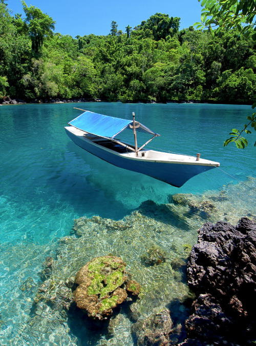 beingindonesian:  Sulamadaha Beach, Ternate, North Maluku, Indonesia. (by Abdul Azis (ais))