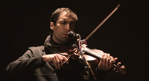 Music Monday with Andrew Bird, Big Harp, Eat Lights Become Lights, World's End Girlfriend, Au4 & Dusty Brown.