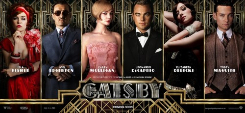 totallynotafashionblog:  The Great Gatsby cast