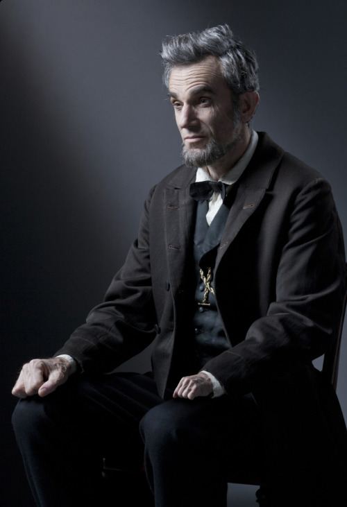 daniel day lewis, lincoln.