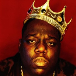 Happy Birthday to the King of RAP #Notorious #BIG