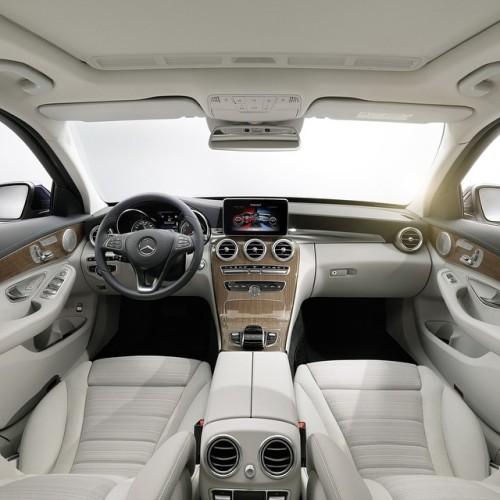 2013 Mercedes Benz C250 Luxury Usa Car Expo: Mercedes Benz C250