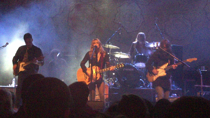 Grace Potter and the Nocturnals, The Forum, London