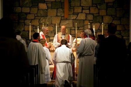 5 Years Ordained Today is the fifth anniversary of my ordination as a presbyter. Of course, I'm celebrating…View Post