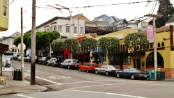 archlovesca:  Portrero Hill Shops @ San Francisco, CA