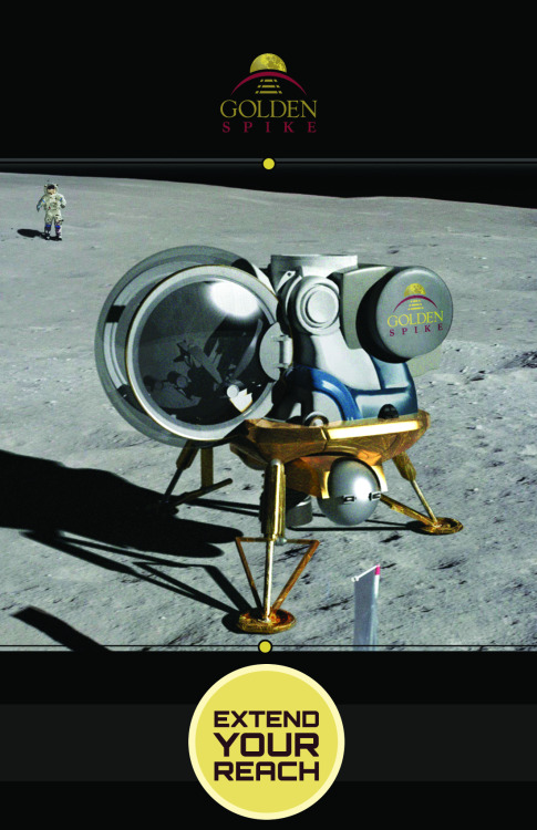 "Northrop Grumman will design Golden Spike Company's lunar lander.  For more details see the article in AmericaSpace.org,  http://www.americaspace.org/?p=29596 THE GOLDEN SPIKE COMPANY ANNOUNCES NORTHROP GRUMMAN UNDER STUDY CONTRACT FOR LUNAR LANDER DESIGN  BOULDER, CO. (January 3, 2013) – The Golden Spike Company announced today that it has entered into a contract with Northrop Grumman Corporation for the design of a new lunar lander that fits within Golden Spike's ""head start"" commercial lunar architecture. Northrop Grumman's participation brings heritage lunar engineering expertise to Golden Spike. Northrop Grumman is a major aerospace and defense contractor. Its legacy companies — Grumman and TRW — designed and built the Lunar Module and Lunar Module Descent Engines for the Apollo moon landing missions that between 1969 and 1972 ferried a crew of two astronauts from lunar orbit to the lunar surface and back again six times. Golden Spike debuted last month as the first commercial aerospace company planning to offer routine exploration expeditions to the surface of the Moon by the end of the decade. The company aims to use existing rockets and emerging commercial-crew spacecraft to allow nations, individuals and corporations to mount their own lunar expeditions. The lander is the only significant hardware that needs to be designed from the ground up. ""This is a significant step forward in our plans,"" said Golden Spike's Board Chairman, Gerry Griffin. ""Northrop Grumman brings Golden Spike a unique body of knowledge and skills as the only company to ever build a successful human-rated lunar lander, the Apollo Lunar Module."" Dr. S. Alan Stern, Golden Spike's President and CEO, added: ""We're very proud to be working with Northrop Grumman, which has the most experience and successful performance record for human lunar lander designs in the world."" Among the tasks Northrop Grumman will perform for Golden Spike are: Reviewing requirements and synthesizing a set of study ground rules and assumptions emphasizing system reliability, automated/ground command operability, and affordability Establishing velocity (Δv) budgets from and to low lunar orbit for pragmatic lunar landing sites Exploring a wide variety of Lunar Lander concept options, including staging, propellants, engines, reusability, autonomy, systems capabilities for exploration, as well as landing site flexibility Establishing the design trade space and establish pragmatic limits for future more detailed analysis and development ""This study is one of a number of initial studies we're undertaking to begin creating the design requirements and specs for the lander contract competition we expect to hold to select a Golden Spike lander for flight development,"" said Golden Spike's Lunar Lander Systems Study (LLaSS) engineering chief, James R. French. Golden Spike predicts its customers will want to explore the Moon for varying reasons—scientific exploration and discovery, national prestige, commercial development, marketing, entertainment, and even personal achievement. Market studies by the company show the possibility of 15-25 or more expeditions in the decade following a first landing."