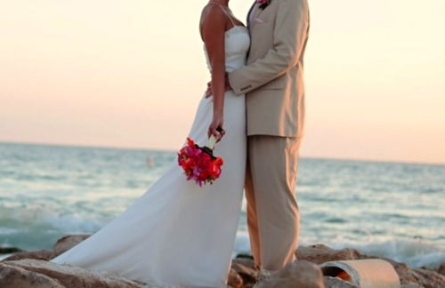 For more fabulous wedding-pictures: Elegant Weddings <3