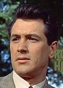 My Sad and Trivial Night with Rock Hudson POZ Blogger, Mark S. King reminisces an unforgettable night with the famous actor. Rock Hudson was HIV-positive and died in 1985.