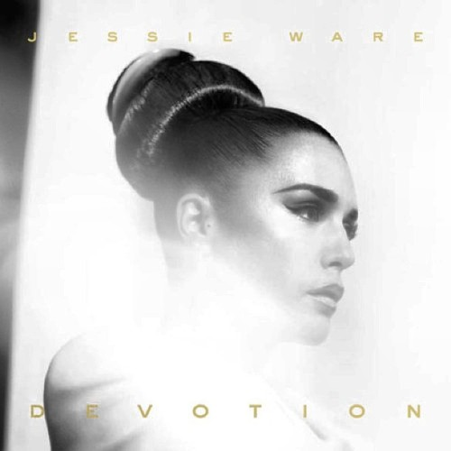 Here is another artist, get out and buy this too. @jessieware #greatvoice #music
