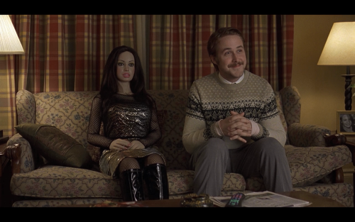 Films Watched in 2013: #12 - Lars and the Real Girl (dir. Craig Gillespie, 2007)