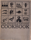 "The Artists' & Writers' Cookbook  Beryl and Barbara Turner Sachs Barr  ""Permit two egg yolks to recline.""  A lavish 350-page vintage tome, illustrated with 19th-century engravings and original drawings by Marcel Duchamp, Robert Osborn, and Alexandre Istrati. Originally published in 1961, it features 220 recipes and 30 courses by 55 painters, 61 novelists, 15 sculptors, and 19 poets, including such luminaries as Man Ray, John Keats, Marcel Duchamp, Lawrence Durrell, Robert Graves, Harper Lee, Irving Stone, William Styron, and Georges Simenon."