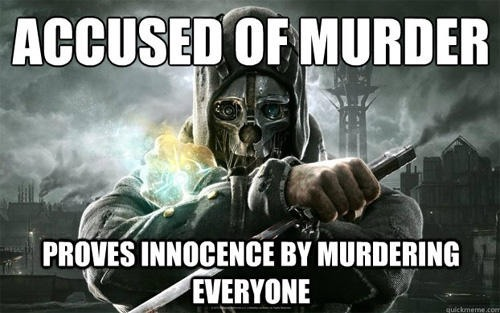 Some video game logic for you!