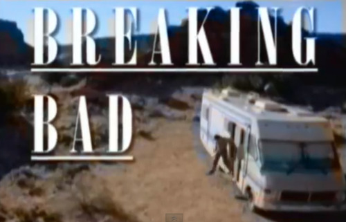 "This retro recut of ""Breaking Bad"" as '90s family sitcom is a must see."