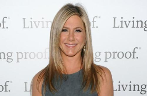 Jennifer Aniston's stylist admits he was high when he created 'The Rachel' haircut  - NY Daily News headline.