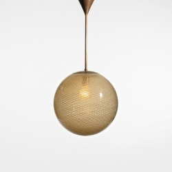 t-mueninkul:  Carlo Scarpa, Reticello Ceiling Light for MVM Cappellin, 1927.