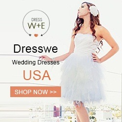 Dresswe Wedding Dresses USA