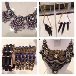 It's hard for me to remain calm when the jewels @hsn are this awesome!! #theFashionEdit