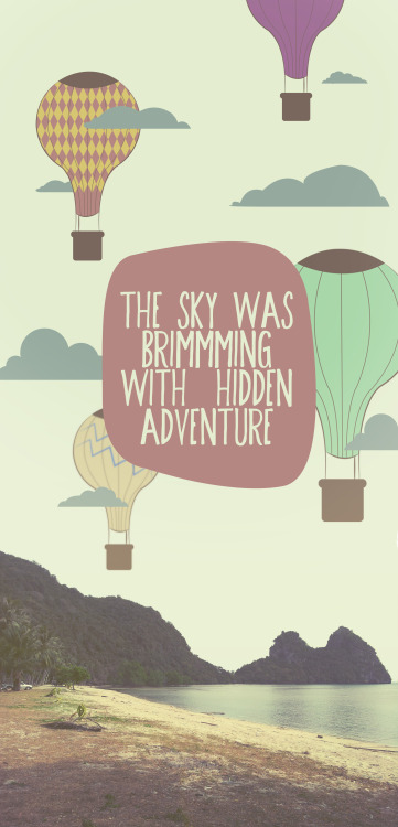 "hitrecord:  ""Tiny sky adventure"" Tiny Story REmix by mikeoraw == Contribute your Tiny Stories HERE!"