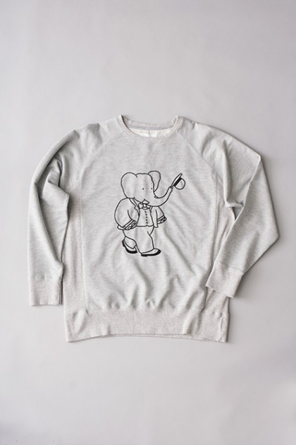 blogimogimogi:  BABAR THE ELEPHANT MEETS SOULLAND COLLECTION FOR 2013