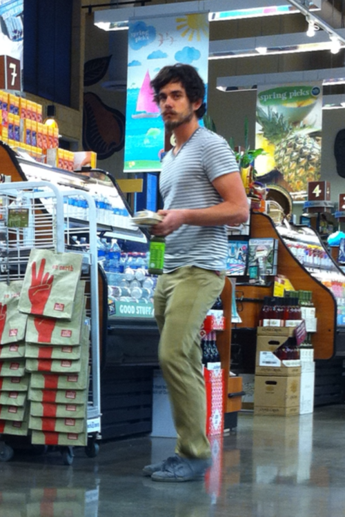 haaaaaaaave-you-met-ted:  thirdeyedeaf:  guys that caught me sneaking pictures of them    THE LAST ONES SMILING