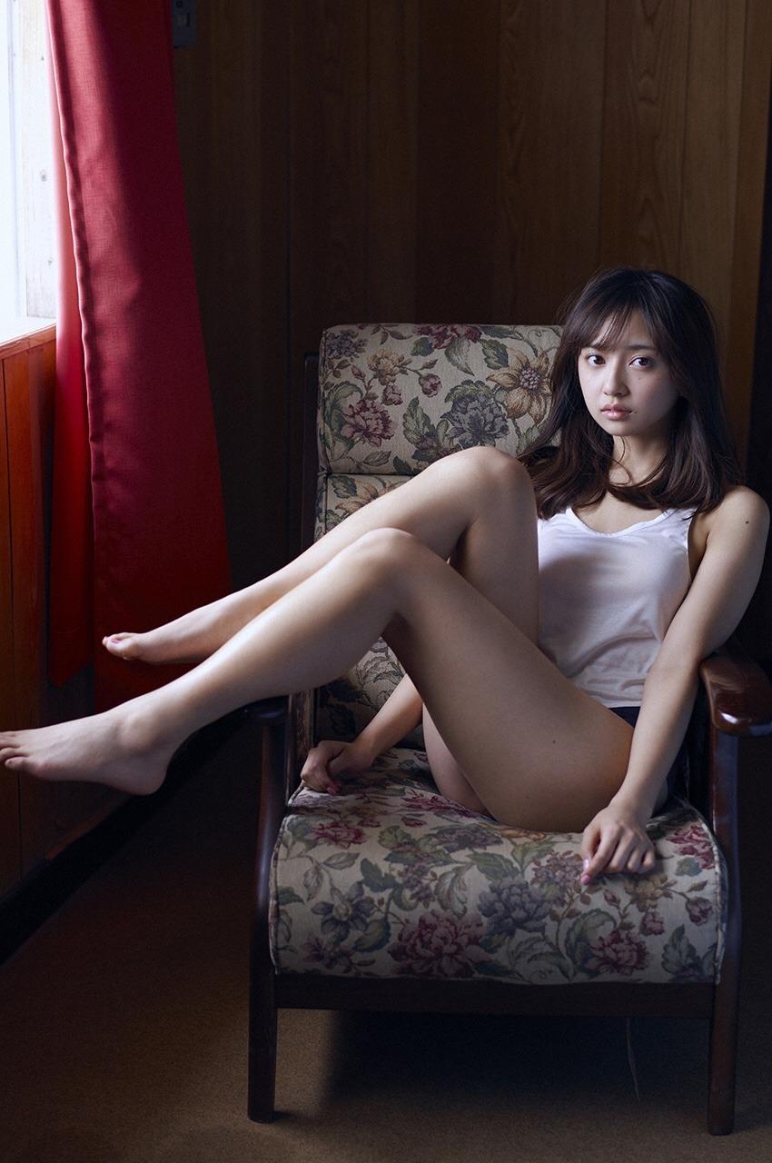 코미야 아리사(小宮有紗, こみや ありさ) - 주간 플레이보이 net 스페셜 사진집 2017 No.211
