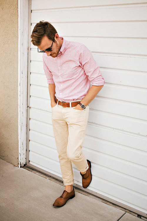 lookbookdotnu:  April 6, 2013. (by Stay Classic)