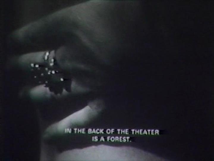 Fever Dream (Chick Strand, 1979) #fever dream#chick strand#short film#quote#hands#experimental film#experimental cinema#1979#documentary#dream #black and white #dreams