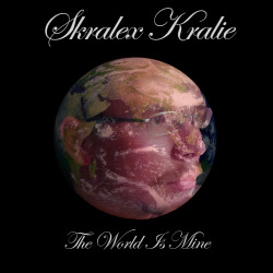 iamjayse:   Bradley Records proudly presents The World Is Mine, Skralex Kralie's followup to 2012's Distort My Heart. Track List: The World Is Mine Burn Everything I'm Not A Liar Maybe I've Grown Up Maybe This Town Has Grown Up Guess What's Battery Powered? For Amy Rocket Everything Is Normal (Movement 1) Everything Is Fine (Movement 2) I Worry About Nothing (Movement 3) Because Nothing's On My Mind (Movement 4) Lament for Tim The World Is Mine (Reprise)  (Happy birthday, Joseph!)