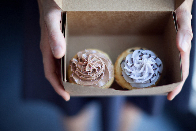 toothpastelove:  cuppies by linnea paulina on Flickr.