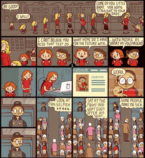 tristan-mckie-is-here:   fuckyeahcomicsbaby:  Simply one of the most amazing comics I've ever seen.  Too beautiful for words   that was totes awesome. like… srsly.
