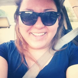 Pretty day y'all. Windows down kinda day. :) #selfiesunday #prettyday