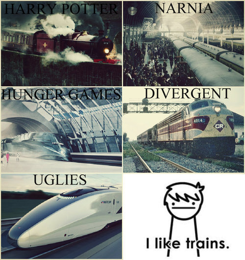 trains era AWESOME!