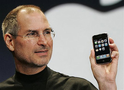 Steve Jobs unveiled the iPhone six years ago today. Keynote still riveting.
